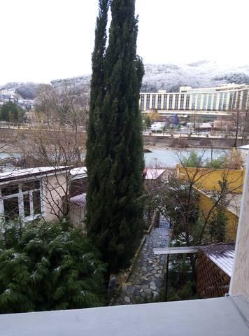 идеи небуг гостевой дом альпийская горка фото дополнительный