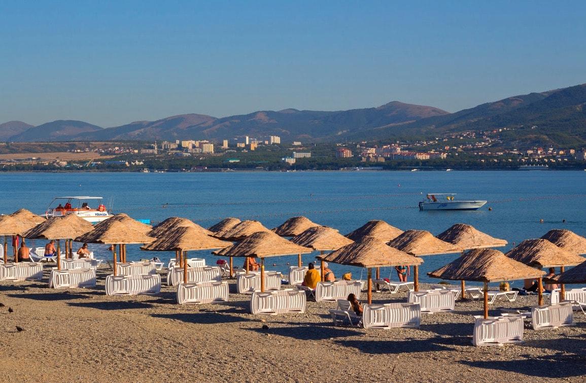 Фото городской пляж батуми кассету запихиваем