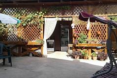 Гостевой дом в Новом Афоне